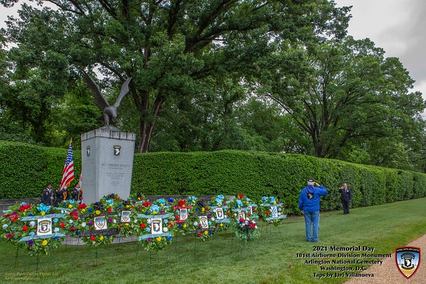 2021 Memorial Day Remembrance