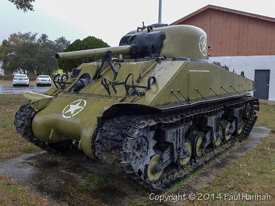 Florida VFW, American Legion, Veterans Parks, Monument Vehicles