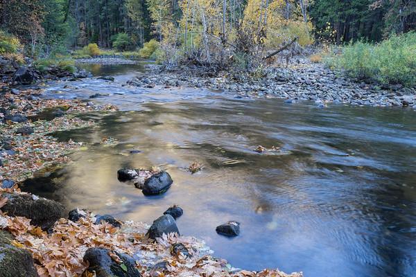 Yosemite November 2018