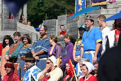 Pennsic 2006 - Opening Ceremonies