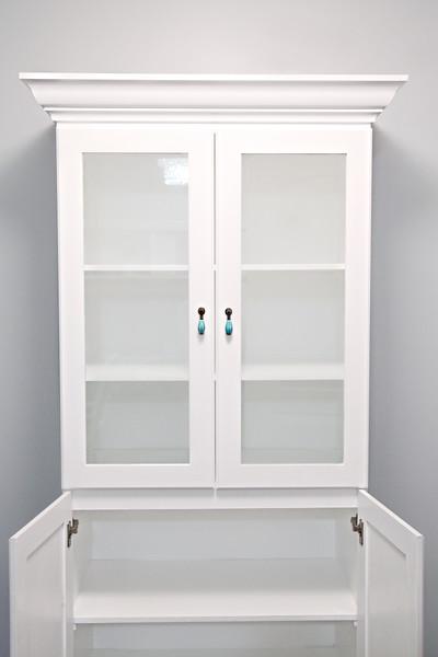 DIY Storage Cabinet