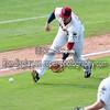 Frisco RoughRiders third baseman Joey Gallo (23)
