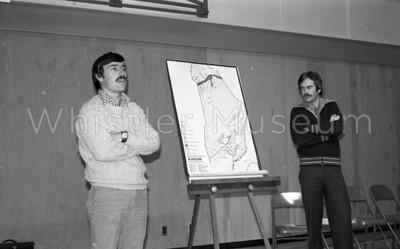 Week of November 8, 1978