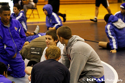 2011-12 District Championships