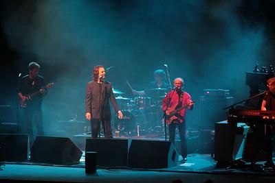 Colin Blunstone & The Zombies @ Hammermsith Apollo 25th April 2009