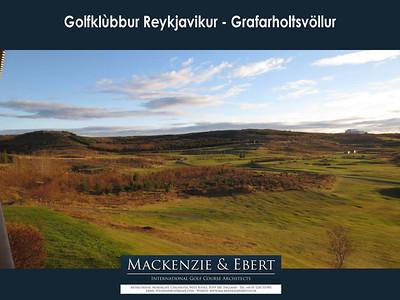 Glærur Mackenzie