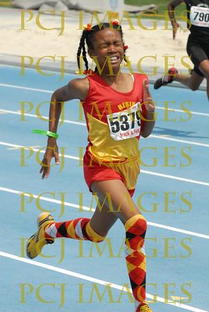 2009 Junior O;ympics Day 2