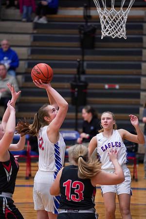 LB Girls JV Basketball vs McComb (2020-02-15)
