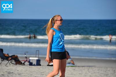 Jax Ulitmate League - Beach