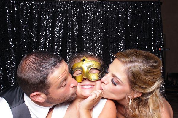Greg+Colleen ~ Photobooth