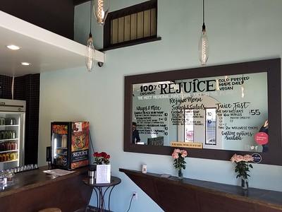Juice Bar #3