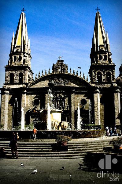 Hijo de las Piedras - Guadalajara MX