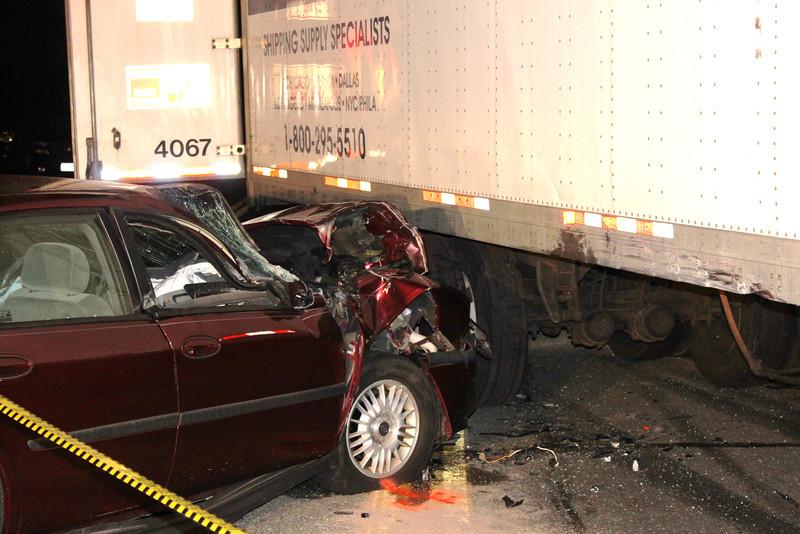 3 Vehicle Fatal Accident, SR309, West Penn, 8-24-2011 (29).JPG