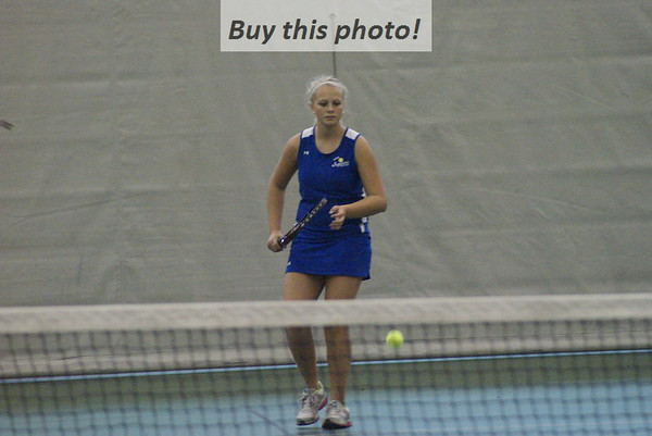 BBE tennis at Section 5A individuals 10-10