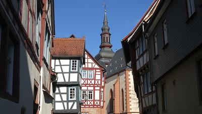 2014-15 Mainz, Heidelberg, Taunus & around