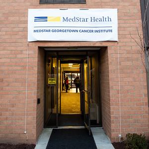 MedStar Ribbon Cutting Quick Picks
