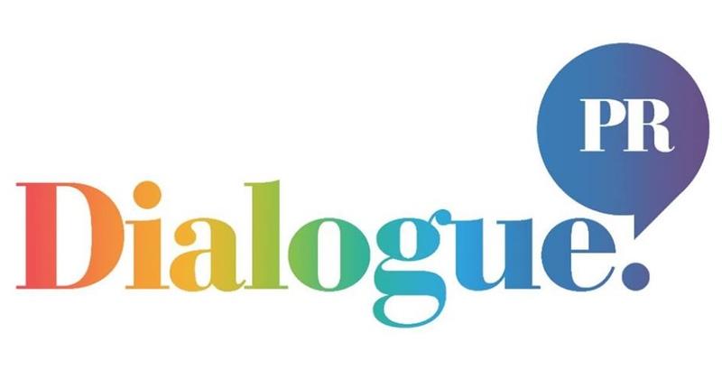 Dialogue PR logo