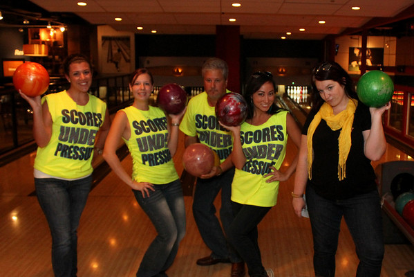 Triad Bowling