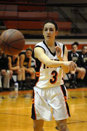 Chagrin Ladies Basketball
