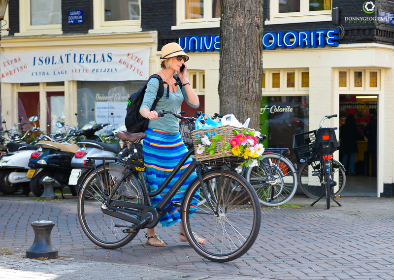 Bikes, fashion , phone and flowers.jpg