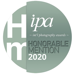 30.10.2020 - International Photography Awards
