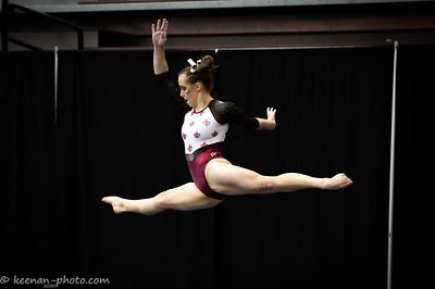 3/1/20, Centenary Gymnastics