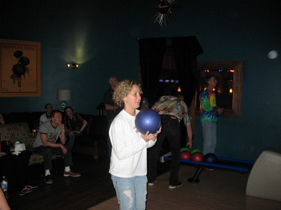 20080501 Bowling Party