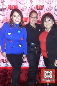 La Bufadora Baja Grill Holiday Party 2018