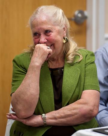 1/30/2011 Calvert County Republican Central Committee Appreciation Luncheon for Linda Kelley