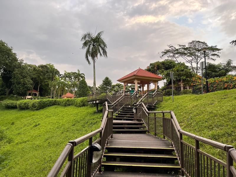 Marang Trail End