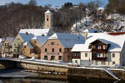 Passau - Hals