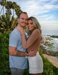 Jaclynn & Matt - Engagement