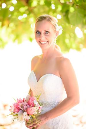 Sinor Wedding, 12/5/15 at Makena Cove, EDITED PHOTOS