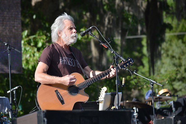 Bob Weir and the Campfire Band, Wanee '17