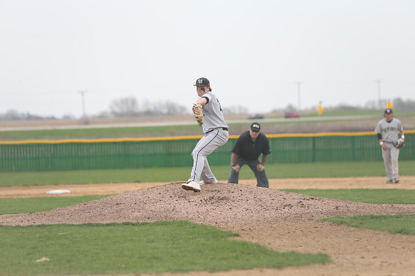 SVCC Baseball