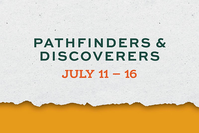 Pathfinders + Discoverers