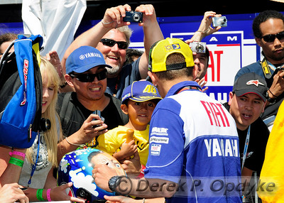 July 3rd, 2009  Moto GP