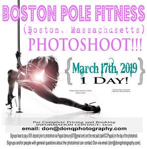 Melissa (Boston Pole Fitness)