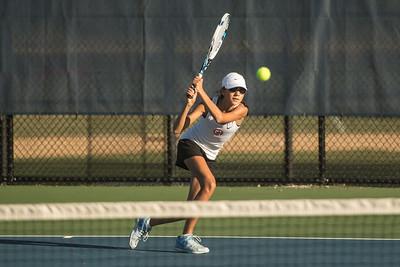 2017 GA Tennis