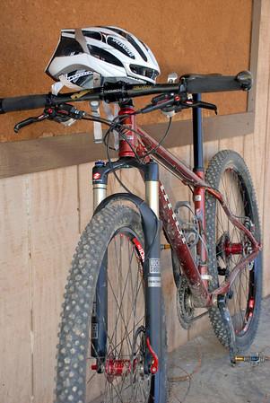 2010 Mid Atlantic Cycling Development Camp
