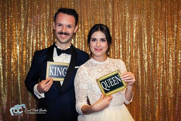 Bianca and Matthew's Wedding 08/29/21