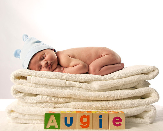 augie grows