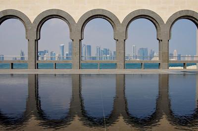 <b>Qatar</b><br><font size=1> Fall 2009</font>