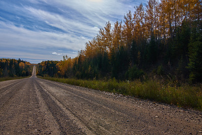 Gravel Road 903