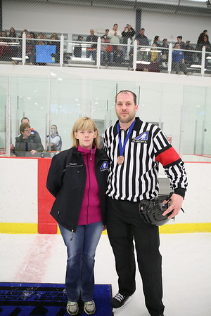 Provincials Referee Awards March 26