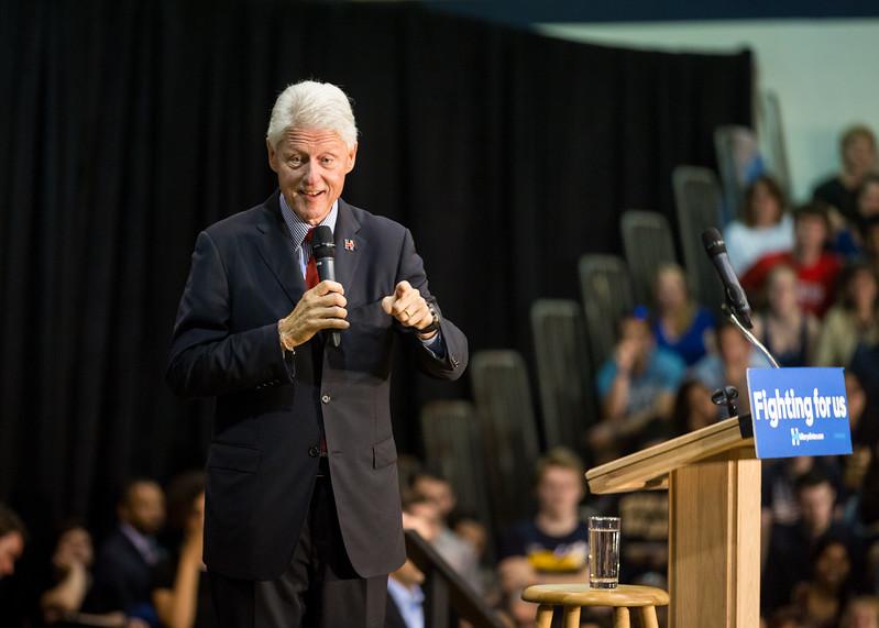 President Bill Clinton @ TCNJ 5-13-2016-22.jpg
