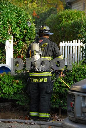 House Fire 1-11-08