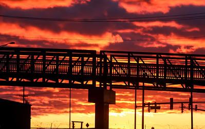 20151210 - Sunset (SN)