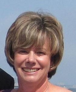 Sally Walker Simonic