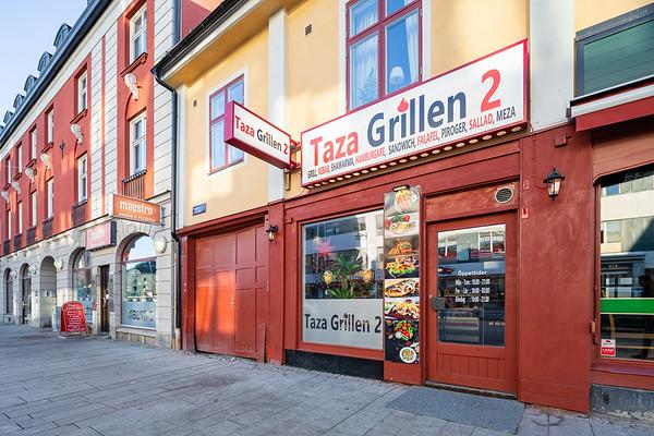 Taza Grillen 2